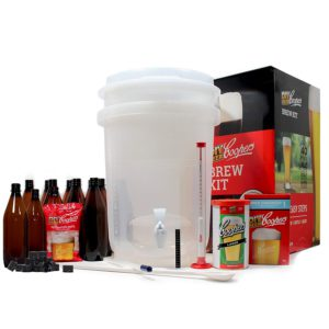 Coopers Homebrew Kit Review