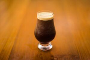 craft beer stout