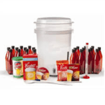 Coopers brew kit with all of the equipment